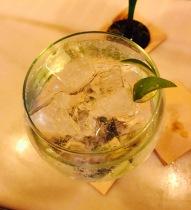 Un Gin en Platea