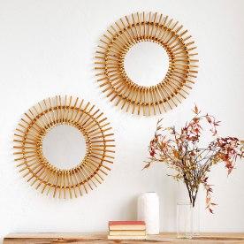 bambu forma sol